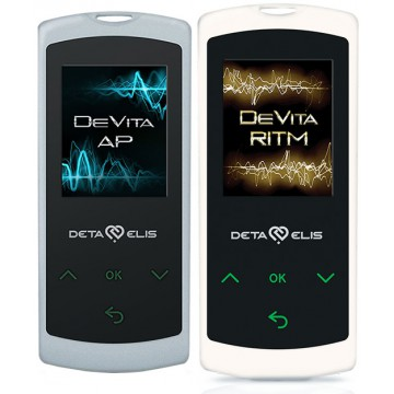 DeVita Mini AP and RITM Set